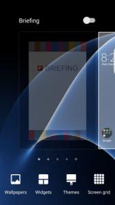 Galaxy S7 Briefing