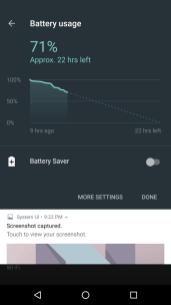 Android N screenshot 12