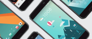 HTC 10 bootloader unlocked feature photo