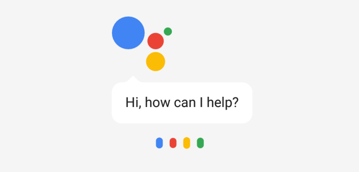 Google Assistant Feature