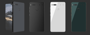 Essential Devices