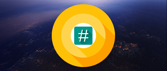 Android O Developer Preview 3 Rooted