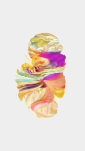 OnePlus 5 wallpaper 4K 6