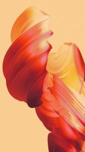 OnePlus 5 wallpaper 4K 2