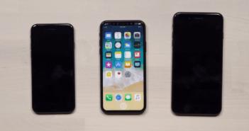iPhone 8 prototype