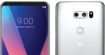 LG V30 featured image