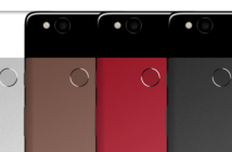 Pixel 2 render feature