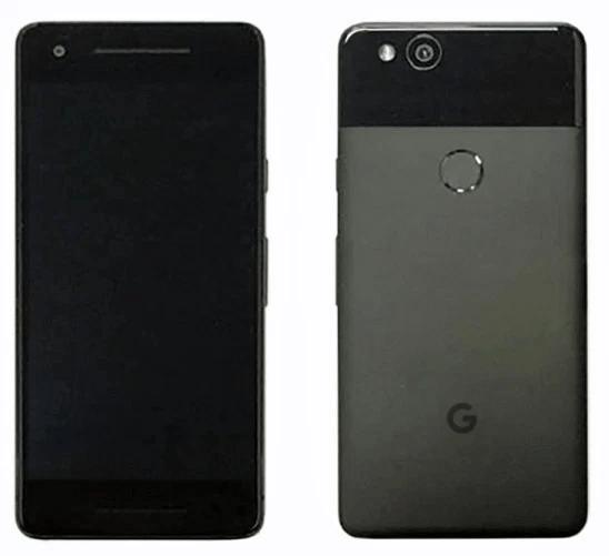 Pixel 2 live photo