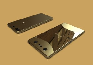 2018 Sony Xperia Devices back 2