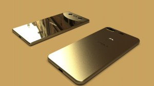 2018 Sony Xperia Devices
