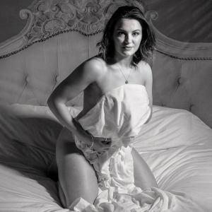 Boudoir Studio Photography