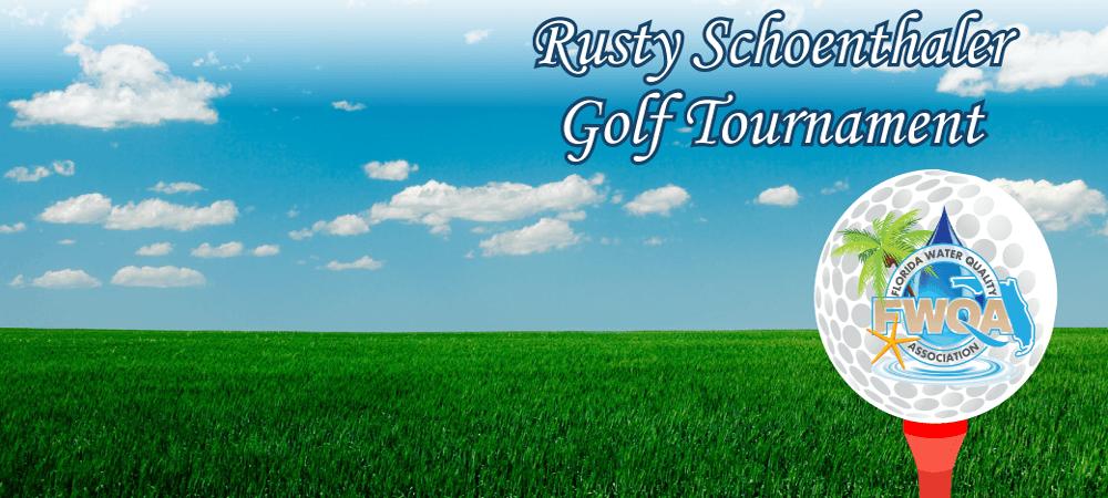 FWQA Annual Golf Tournament
