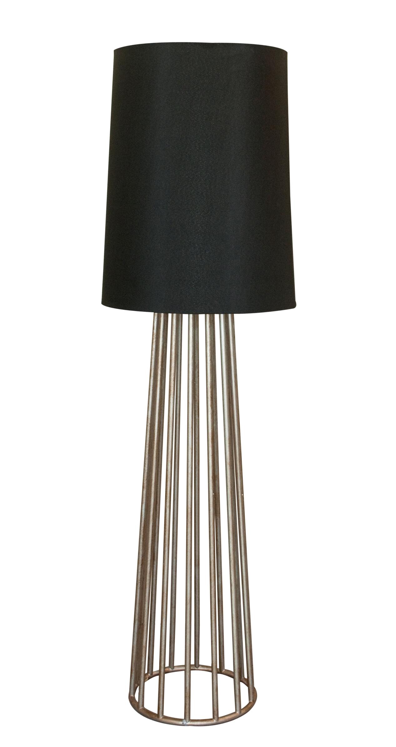circa floor lamp fwr rental haus