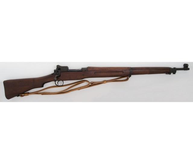 Eddystone U S Model 1917 Rifle