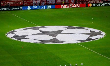 Καραϊσκάκη Τσάμπιονς Λιγκ σεντόνι Ολυμπιακός λίστα Champions League αμυντική λειτουργία