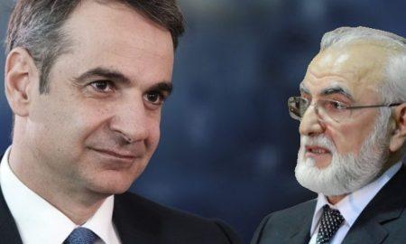 Μητσοτάκης Ιβάν Σαββίδης ΠΑΟΚ Ξάνθη σκάνδαλο ΕΕΑ πόρισμα