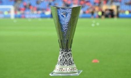 europa league κύπελλο