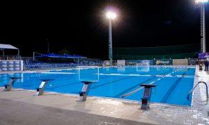 Γλυφάδα Κολυμβητήριο