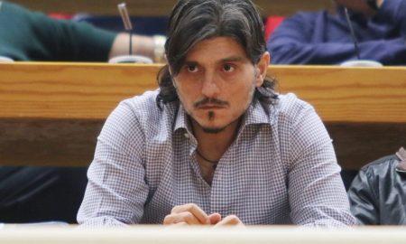 Δημήτρης Γιαννακόπουλος 2015