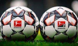 Bundesliga-2-Zweite-Liga-Μπουντεσλίγκα