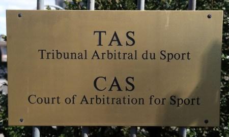 CAS Διαιτητικό Αθλητικό Δικαστήριο
