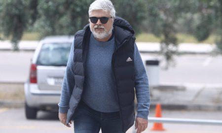 Μάνος Παπαδόπουλος