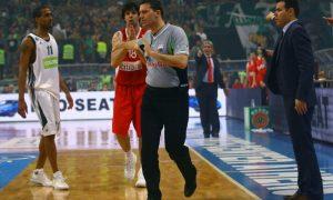 Τεόντοσιτς Ιτούδης Παναθηναϊκός Ολυμπιακός 2009