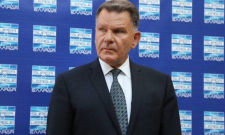 Αλέξης Κούγιας Super League