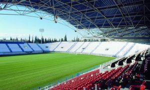 Ριζούπολη Απόλλων τελικός κυπέλλου Ολυμπιακός ΑΕΚ ΕΠΟ Κ.Α.Π.