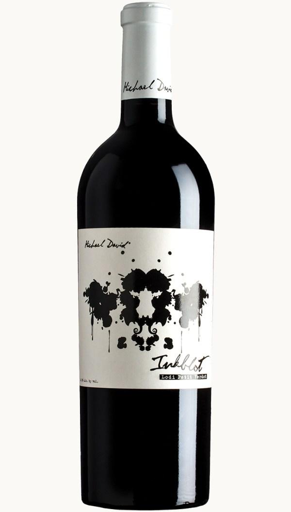 Michael David 2017 Inkblot Petit Verdot from FWS Wines