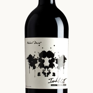 Michael David 2017 Inkblot Petit Verdot from FWS Wines