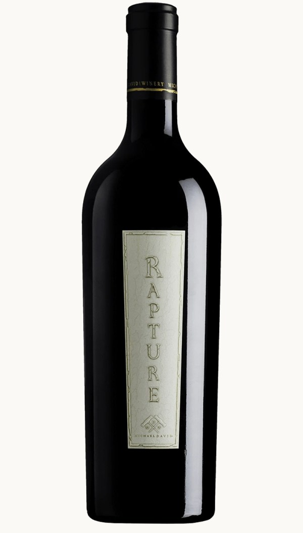 Michael David 2017 Rapture Cabernet Sauvignon offered by FWS Wines