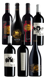 Michael David Wines available at FWS Wines