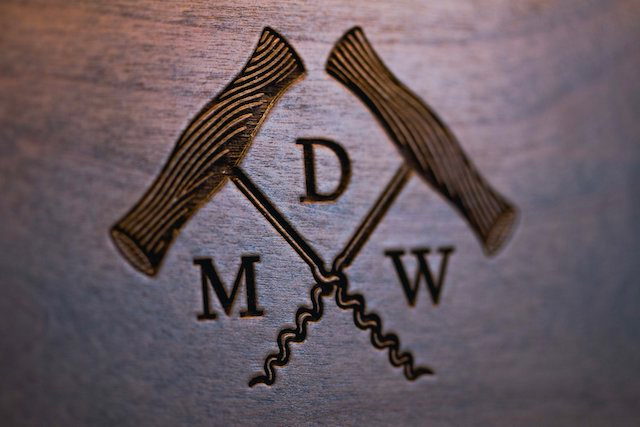 Michael David Winery Logo wines are available at FWS Wines