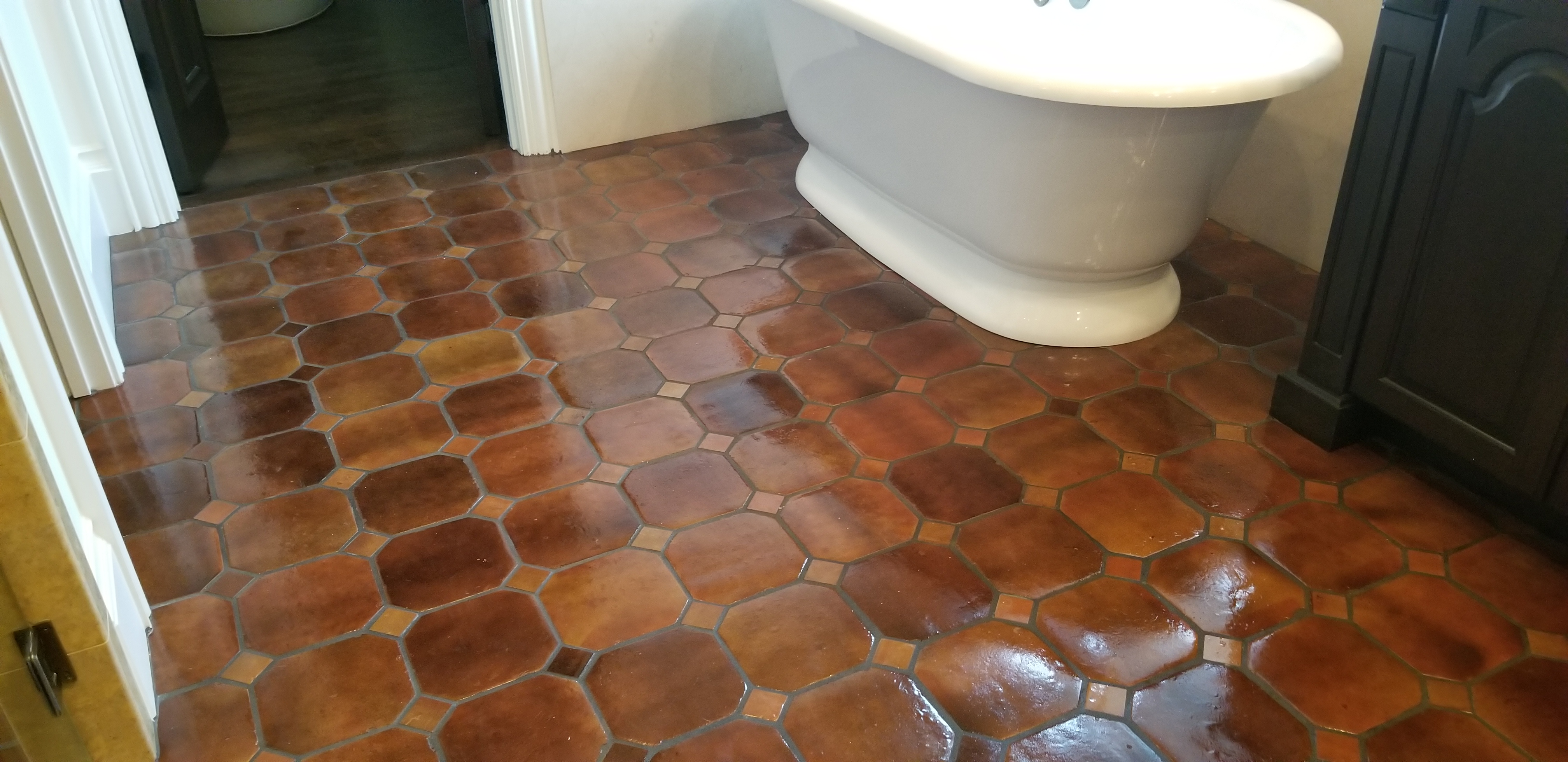 fort worth tile company