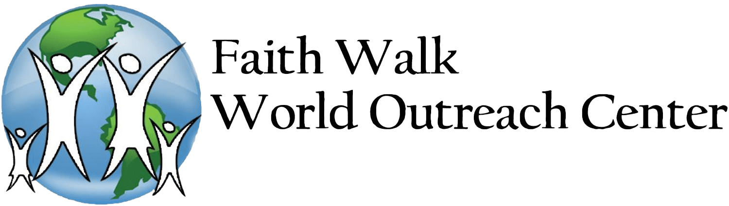 Faith Walk Logo