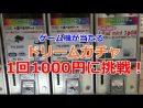 【1000円ガチャ】ゲーム機が当たるドリームガチャ(1回1000円)にチャレンジ!