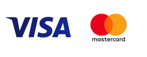 visa master ロゴ