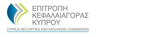 HotForex キプロス証券取引委員会(CySEC) ロゴ