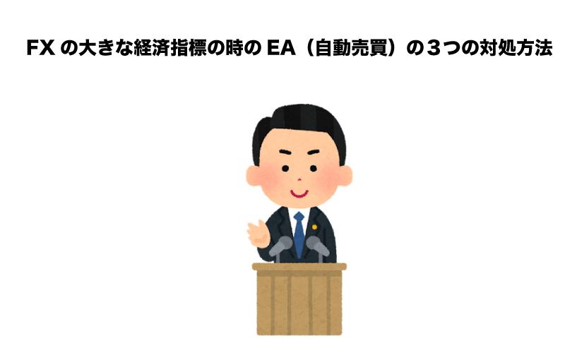 FX 経済指標 EA(自動売買)