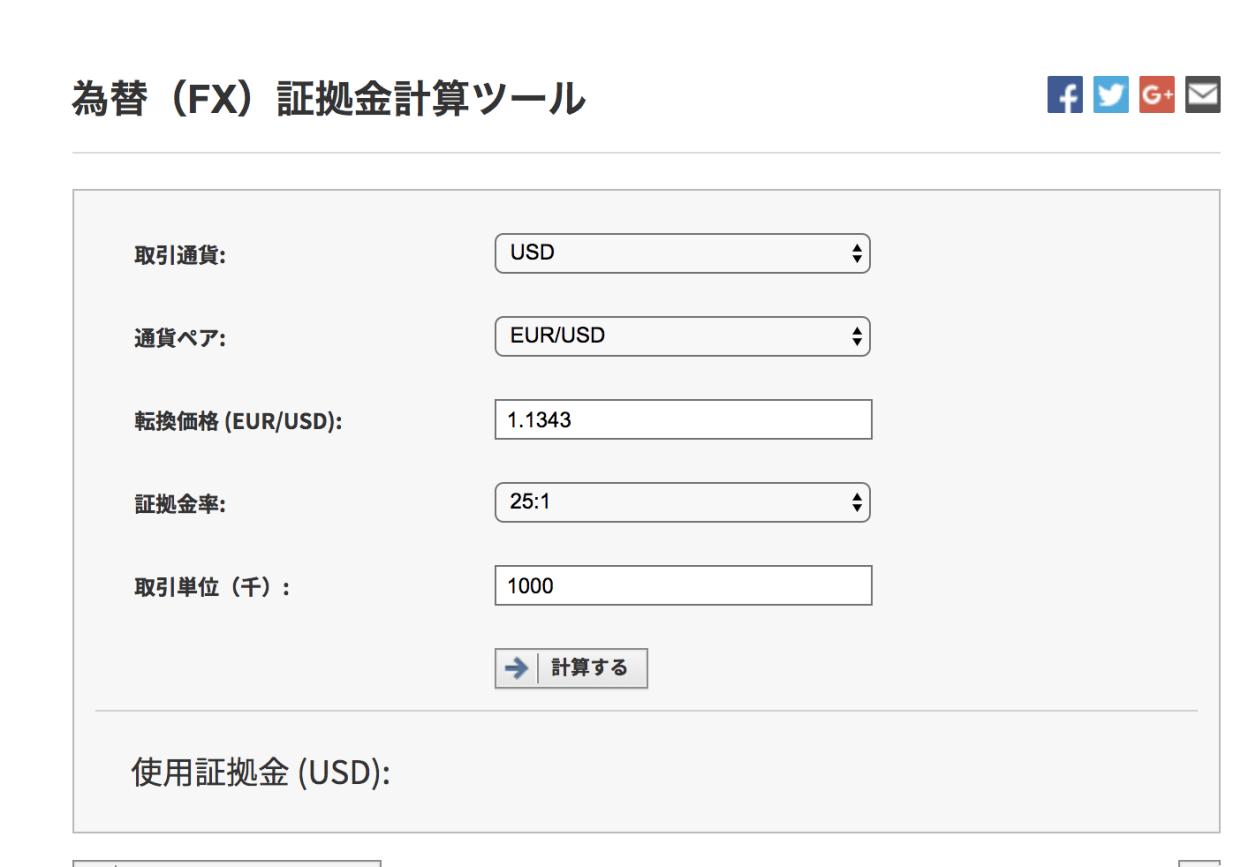 FX 便利 サイト ツール