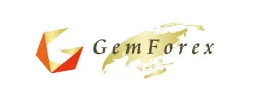 GEM FOREXロゴ