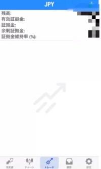 MT4スマホ版アプリ③