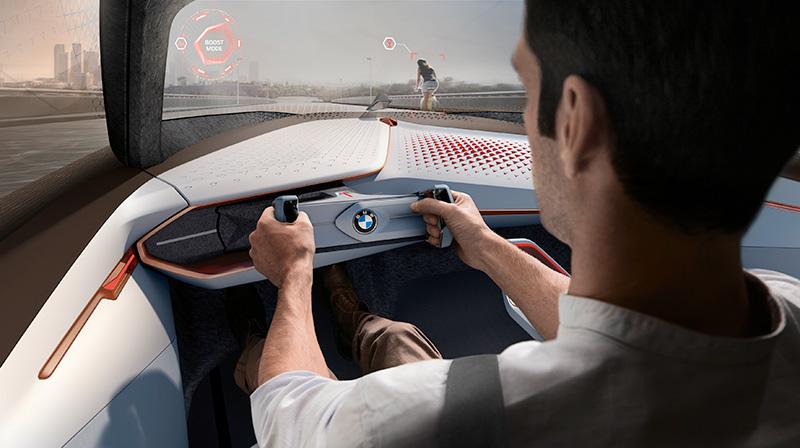 La Visión Artificial llega al sector automovilístico