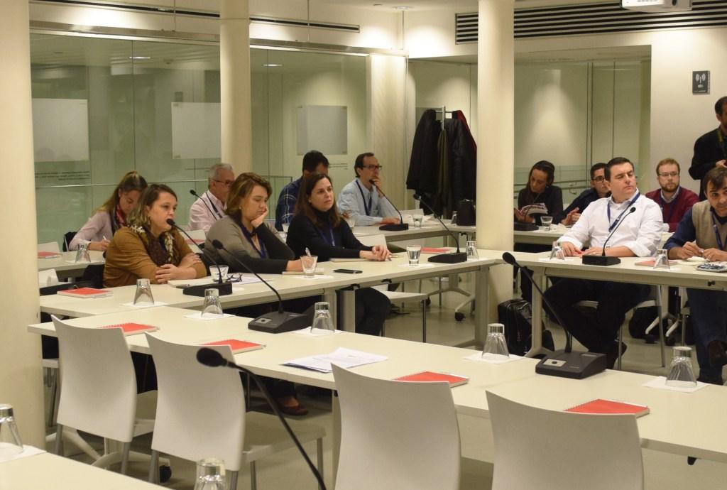 Fx2 participó del encuentro empresarial de la región apoyado por MERCOSUR