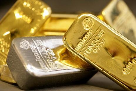 Торговля металлами на Форекс