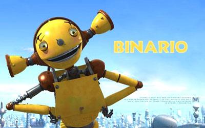 Советник Binario