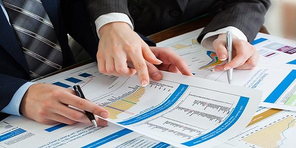оценка эффективности компании