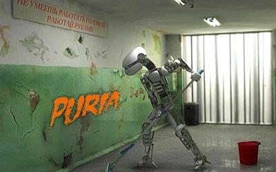 стратегия Пуриа