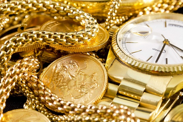 курс золота на бирже